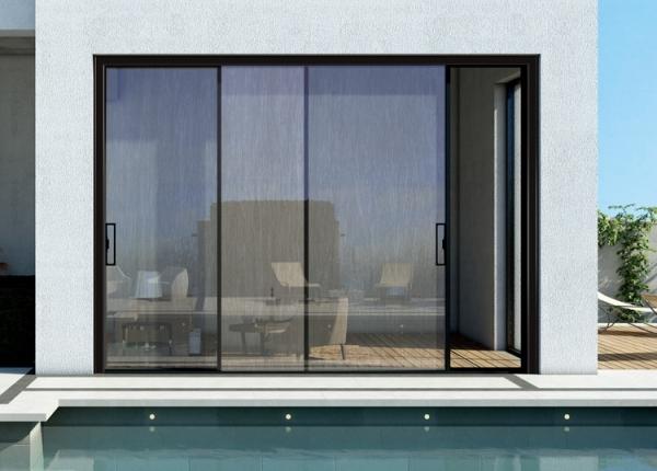 豪雅系统门窗和普通门窗在性能上的几大区别